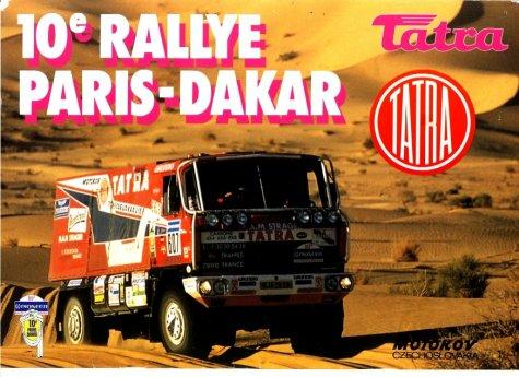 dakar 1988